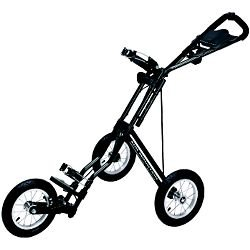 Sun mountain speed cart – putting the exercise back in golf